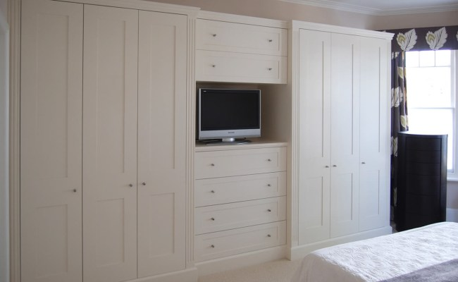 15 Collection Of Drawers For Fitted Wardrobes