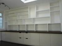 12 Ideas of Office Wall Cupboards