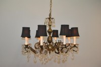 12 Best Ideas of French Style Chandeliers