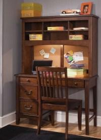 15 Best Ideas of Study Desk With Bookshelf