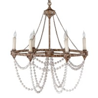 12 Collection of Gabby Chandelier