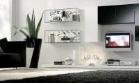 12 Best of Living Room Glass Shelves