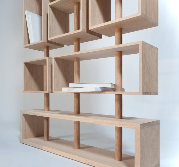 Wall Shelving Units for Storage