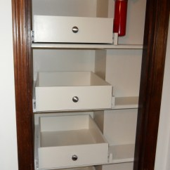 Pull Out Shelves For Kitchen Cabinet Cost 15 Photo Of Large Cupboard With