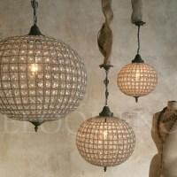 12 Ideas of Large Globe Chandelier