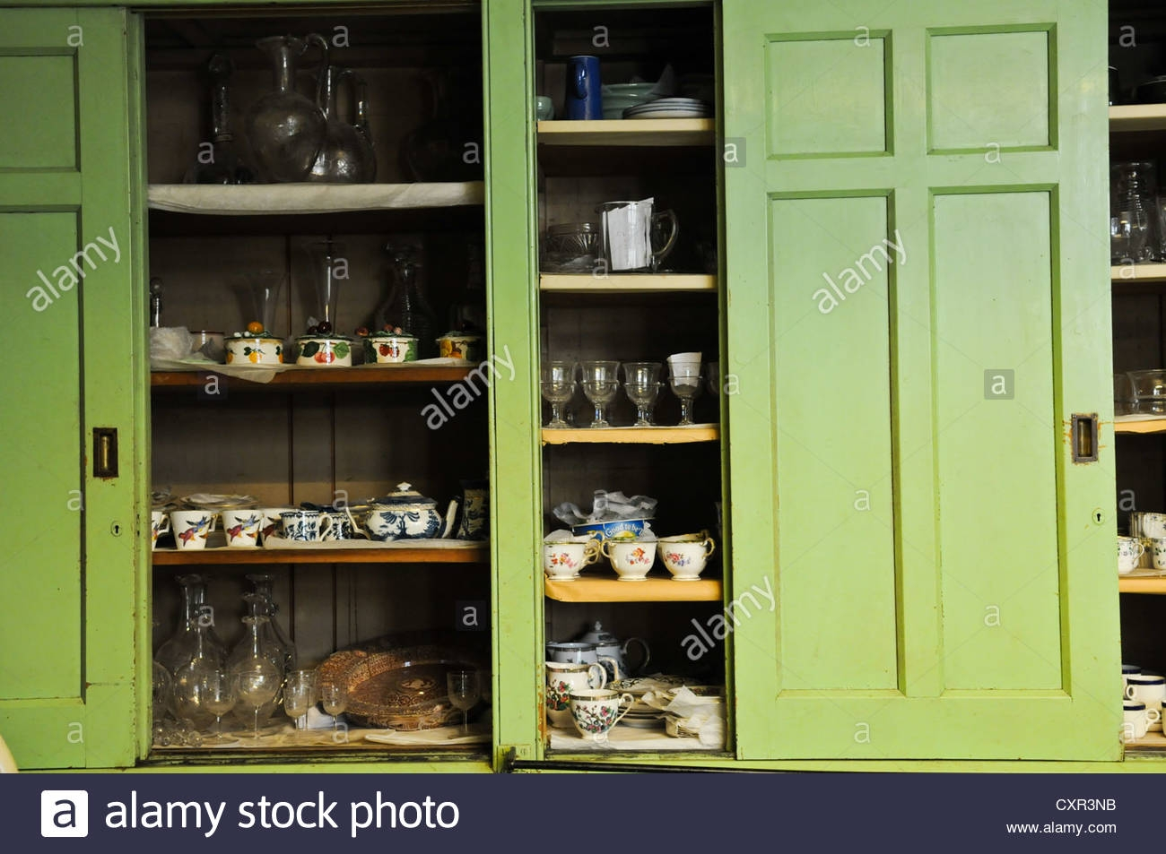 15 Photo of Large Cupboard With Shelves