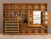 Viewing Photos of Large Bookshelf Units (Showing 8 of 15 ...