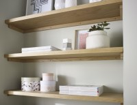 12 Photo of Floating Shelves 120cm