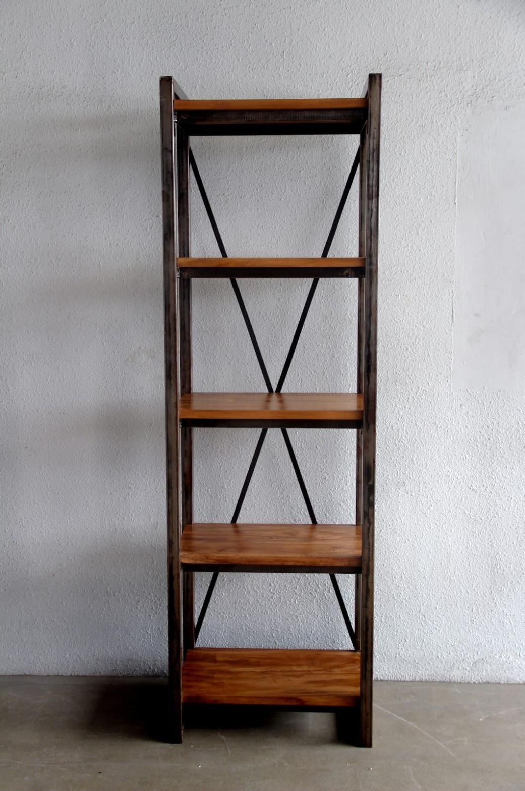 15 Best Ideas of Free Standing Bookcases