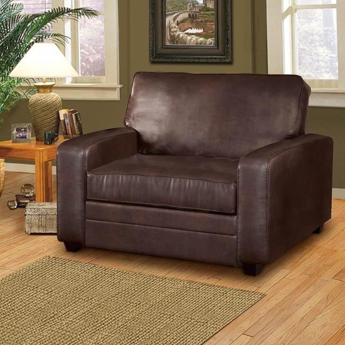 15 Collection of Twin Sleeper Sofa Chairs