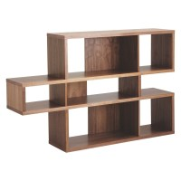 15 Best Collection of Wooden Shelving Units