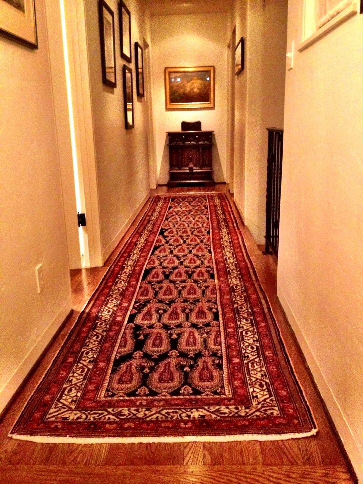 20 Photo Of Hallway Runners By The Foot | Hallway Carpet Runners By The Foot