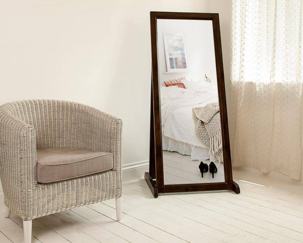 30 Ideas of Standing Dressing Mirrors
