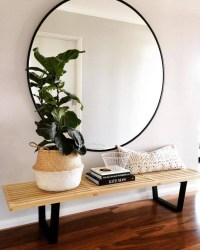 20 Photo of Large Circle Mirrors