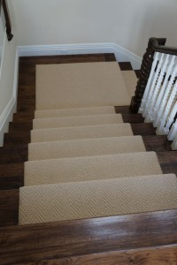 20 Inspirations of Rustic Stair Tread Rugs