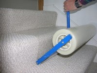 20 Ideas of Carpet Protector Mats for Stairs