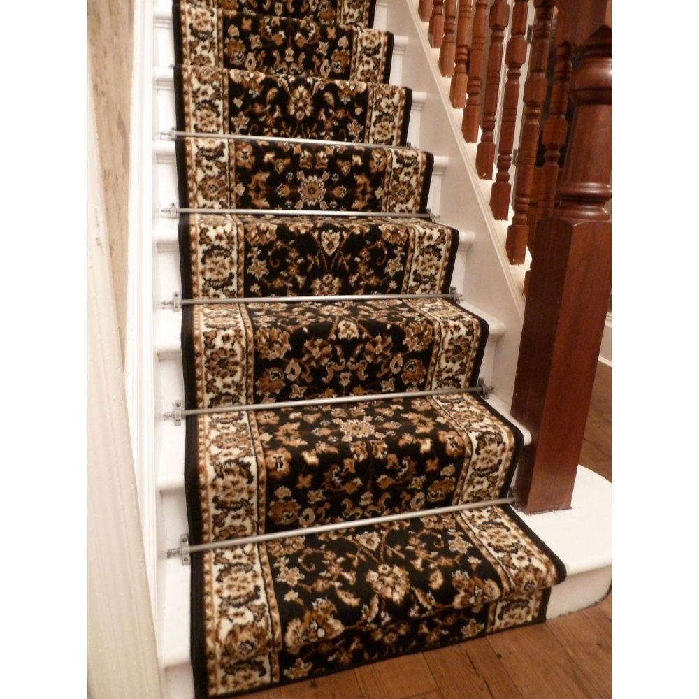 20 Best Ideas Of Rug Runners For Stairs | Best Rug For Stairs