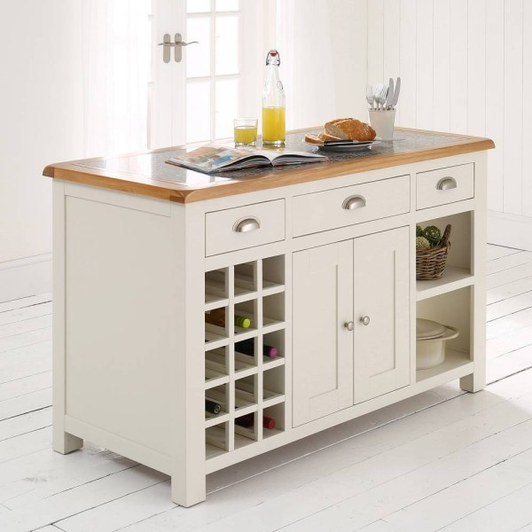 cream kitchen with islands 20 Best Collection of Cream Kitchen Sideboard
