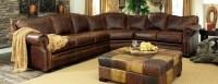 Leather Sofa Ebay Leather Sofa Tan Dfs Brown Corner Ebay ...
