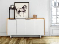 20 Best Collection of Modern Living Room Sideboards