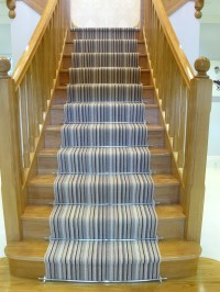 20 Inspirations of Stair Tread Carpet Rods