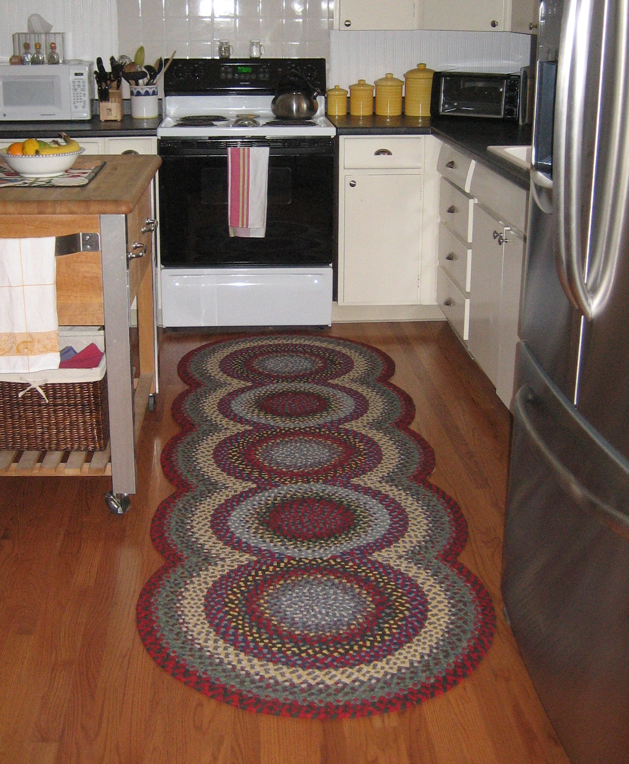 kitchen carpet runner wooden tables 20 photo of rug runners for