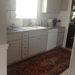 Non Slip Kitchen Rugs Cabinets Pensacola 20 Inspirations Of Hallway Runners