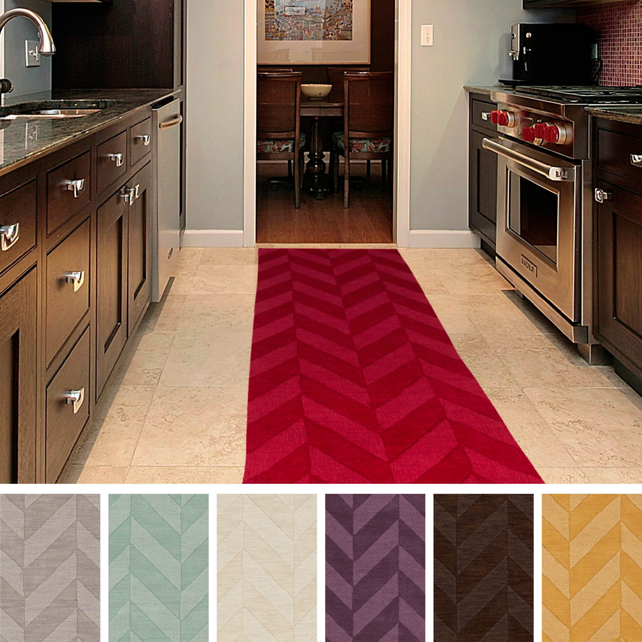 kitchen carpet runner stainless steel hood 20 best collection of rugs for hallway