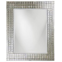 20 Collection of Mirrors Without Frames