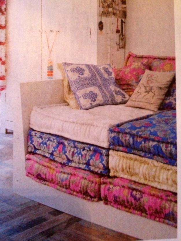 Floor Cushion Sofa Tufted French Floor Cushions Rh