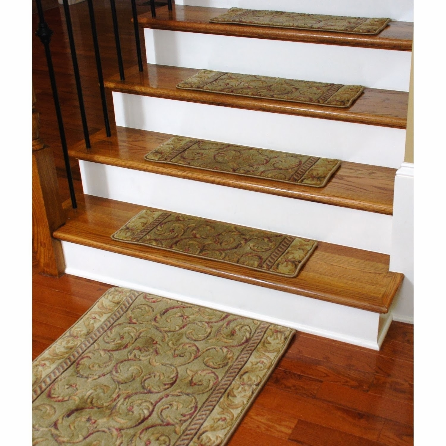 20 Best Ideas Of Carpet Strips For Stairs   Rug Strips For Stairs
