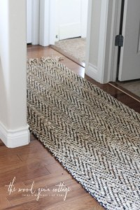 20 Best Ideas of Hall Runners and Matching Rugs