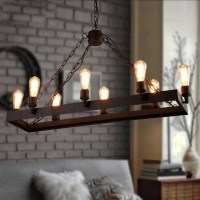 15 Photo of Industrial Looking Lights Fixtures