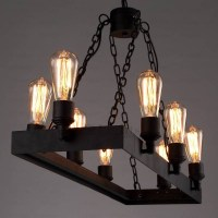 15 Best Collection of Wrought Iron Kitchen Lights Fixtures