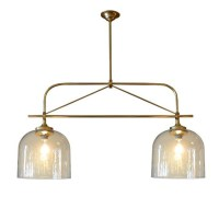15 Photo of Double Pendant Lighting