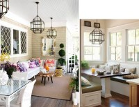 15 Inspirations of Lantern Style Pendant Lights