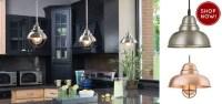 15 Ideas of Cottage Style Pendant Lighting