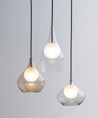 15 Ideas of Teardrop Pendant Lights Fixtures