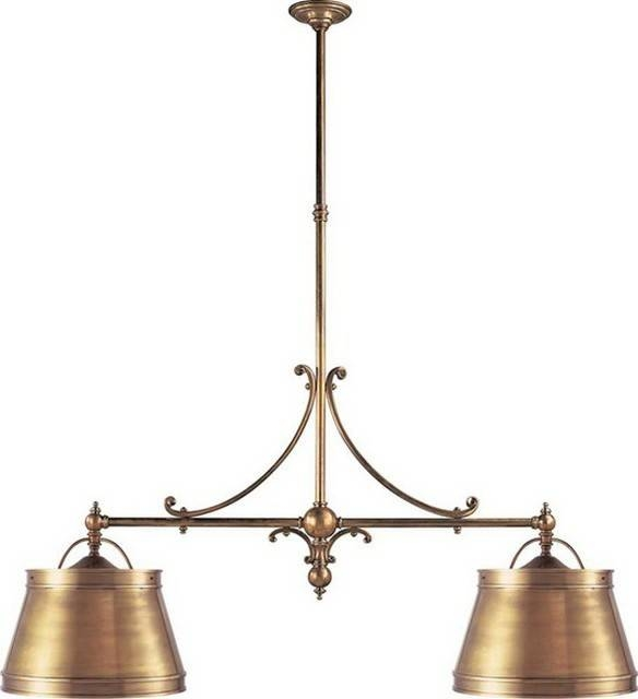 15 Collection of Double Pendant Lights Fixtures