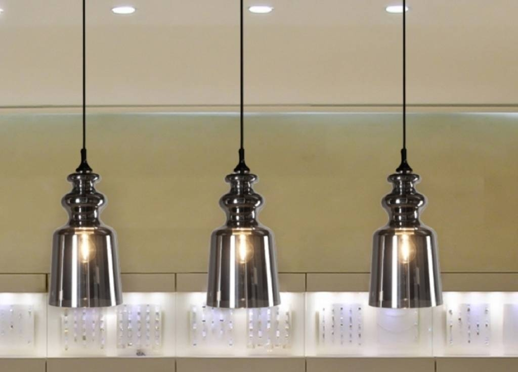 15 Collection Of Modern Red Pendant Lighting