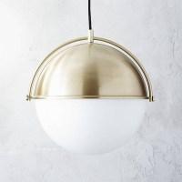 15 Ideas of Cb2 Pendant Lights