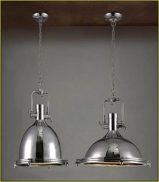 15 Best Collection of Industrial Pendant Lights Australia