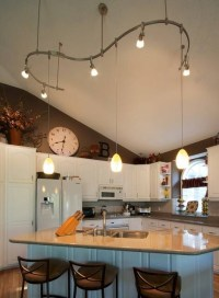 Pendant Lights For Vaulted Ceilings | Taraba Home Review