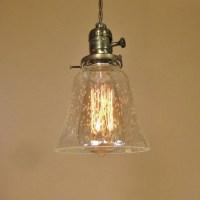15 Inspirations of Seeded Glass Mini Pendant Lights