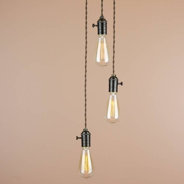 Track Lighting Adapter Pendant Light