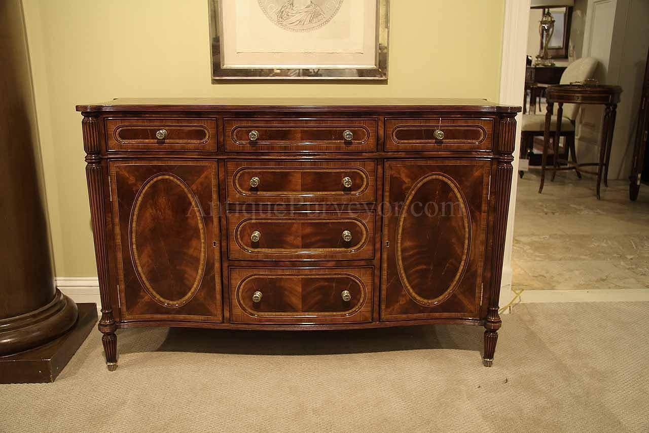 Antique Dining Room Buffets Sideboards