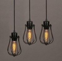15 Best of Cheap Industrial Pendant Lights