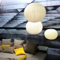 15 Photo of Nelson Ball Pendant Lamps