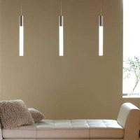 15 Ideas of Ultra Modern Pendant Lights