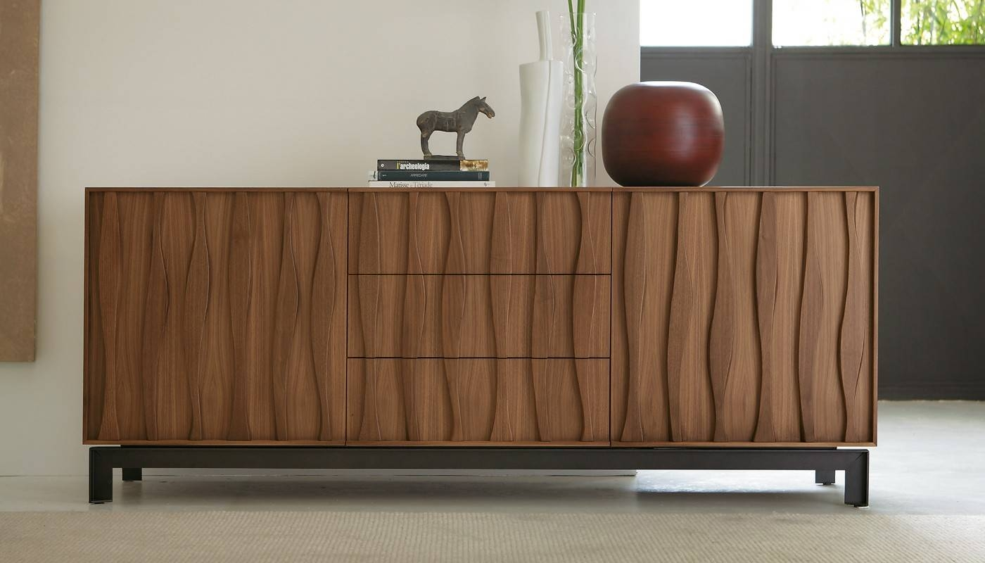 15 Best Ideas of Living Room Sideboards